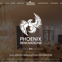 Phoenix Renovations Inc