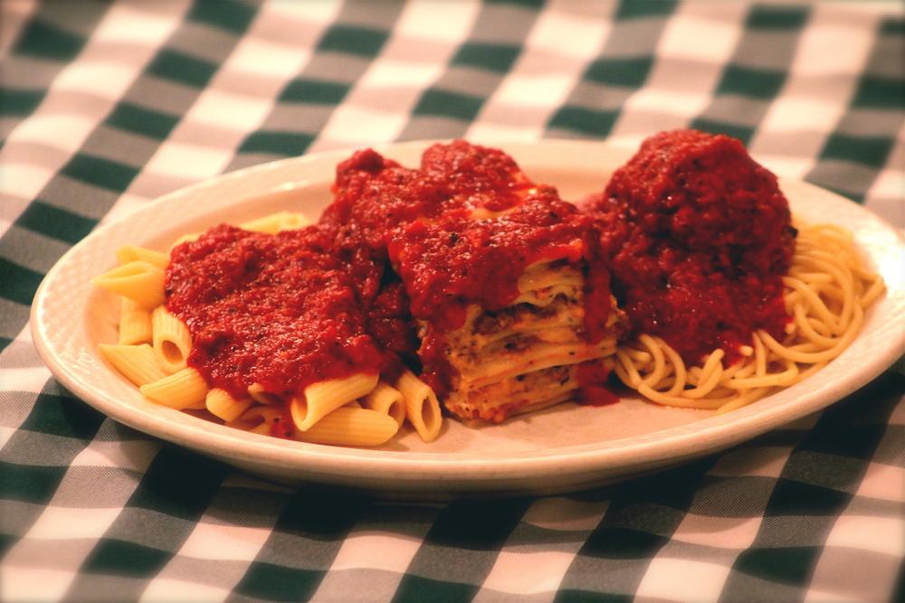 Italian Tony's Combination