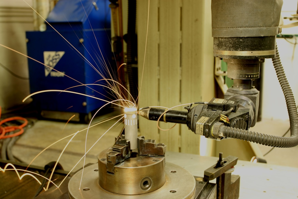 Laser Welding & Cutting
