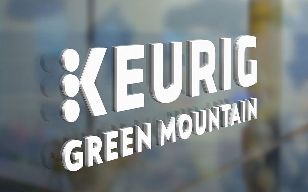 Keurig Green Mountain |  Innovation, Partnerships