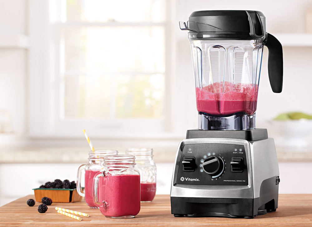 VITAMIX BLENDERS | Strategy, Experiential Marketing