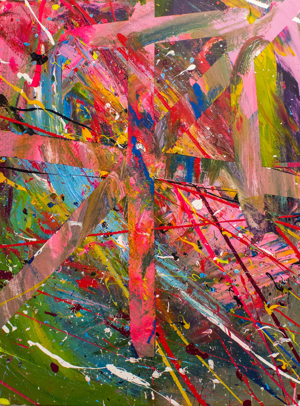 #16 / 60x80 on canvas