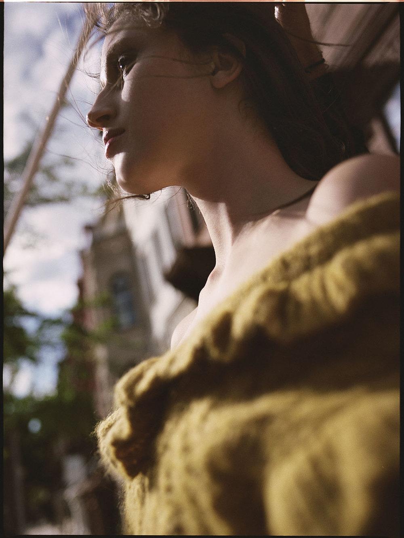 Glass - Anna