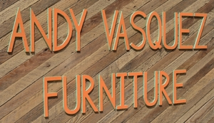 Andy Vasquez Furniture
