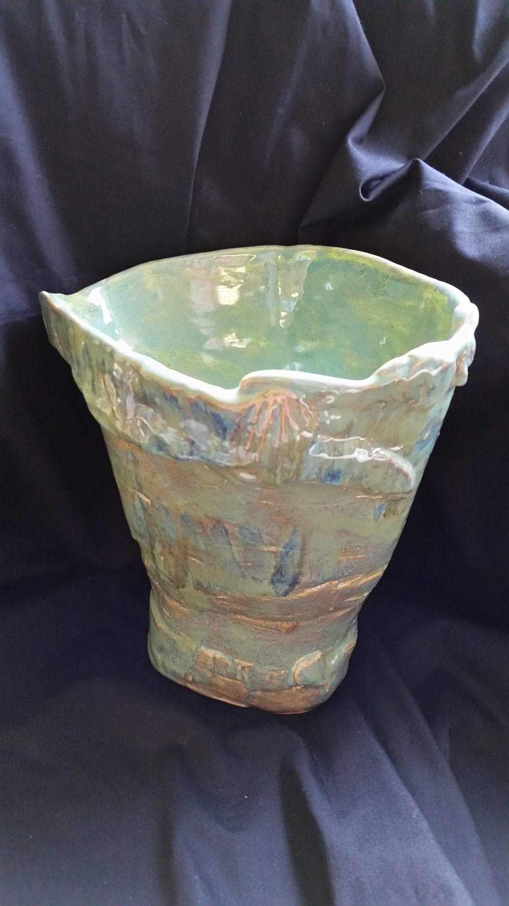 Sundae Bowl $40