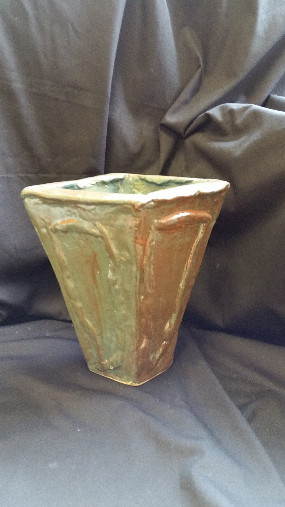 Wing Vase - available