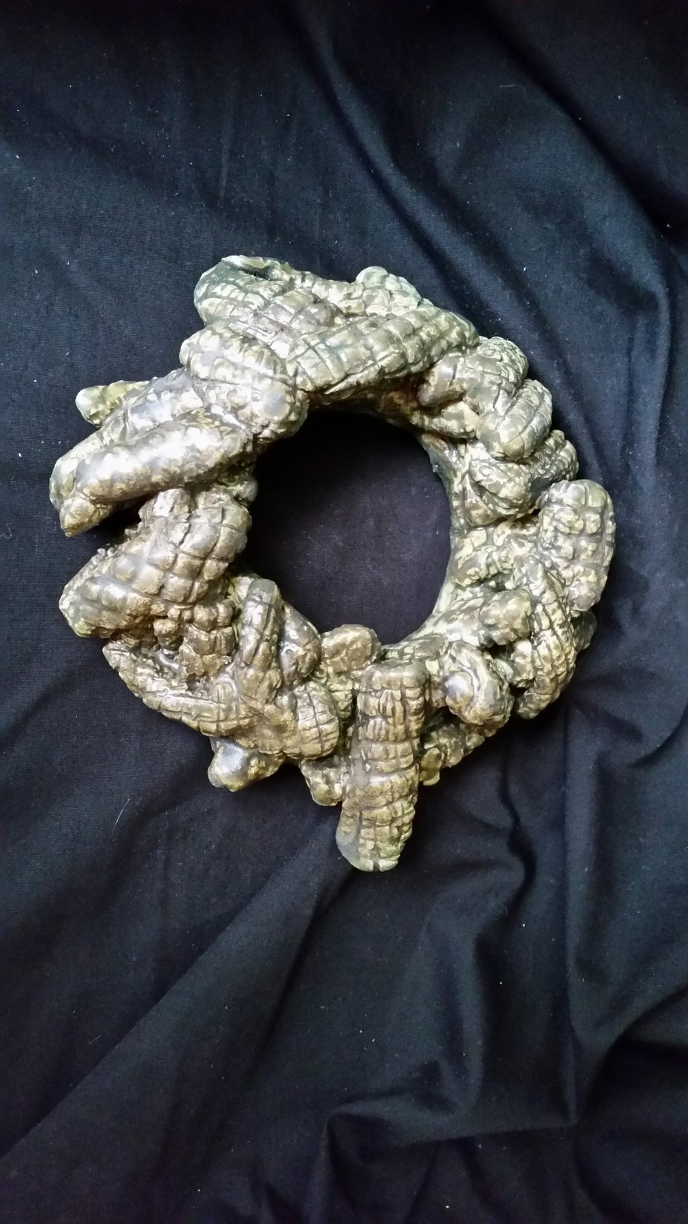 """Piney Wreath"" available"
