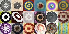 Mosaïques de cibles (Targets mosaic)