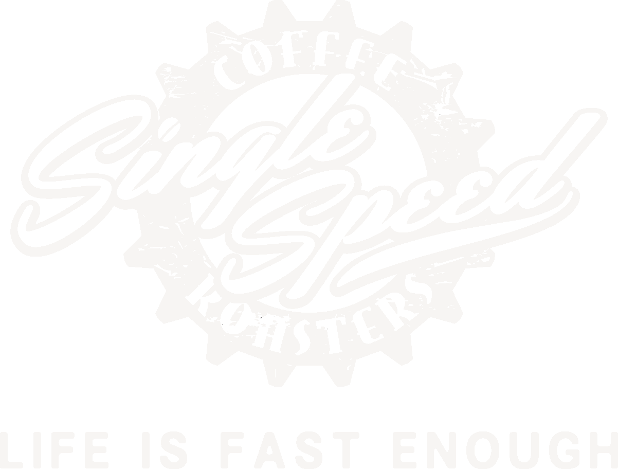 Single Speed Coffee Roaster