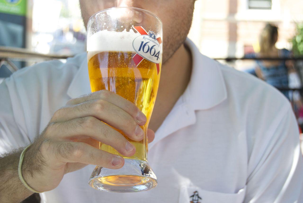 Kronenberg-beer