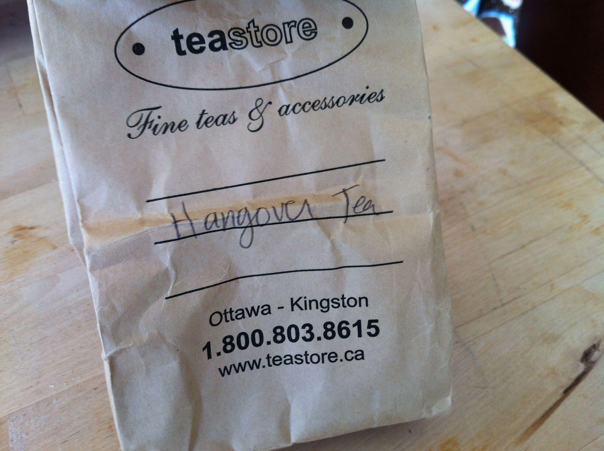 hangover-tea