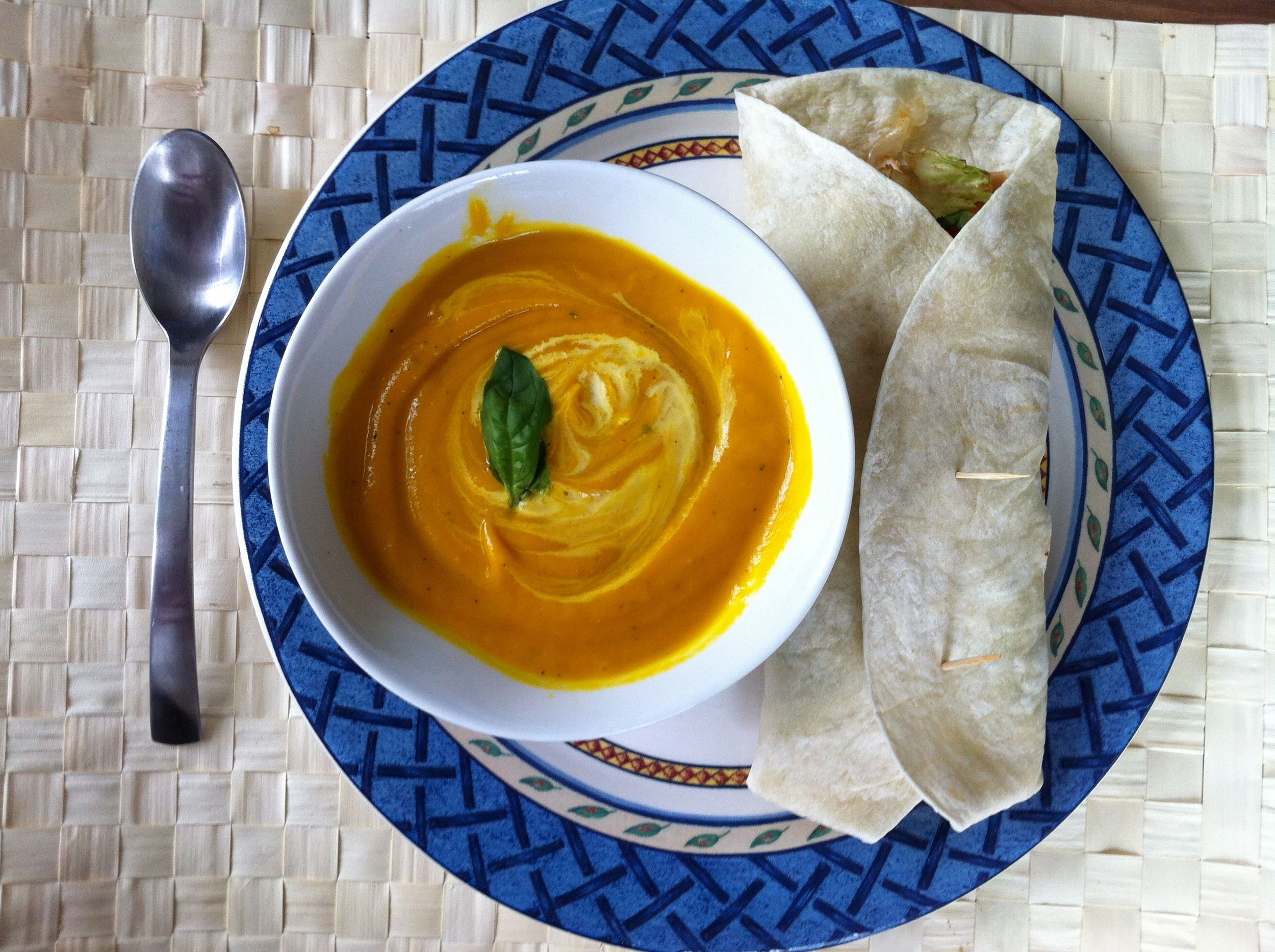 soup-and-wrap