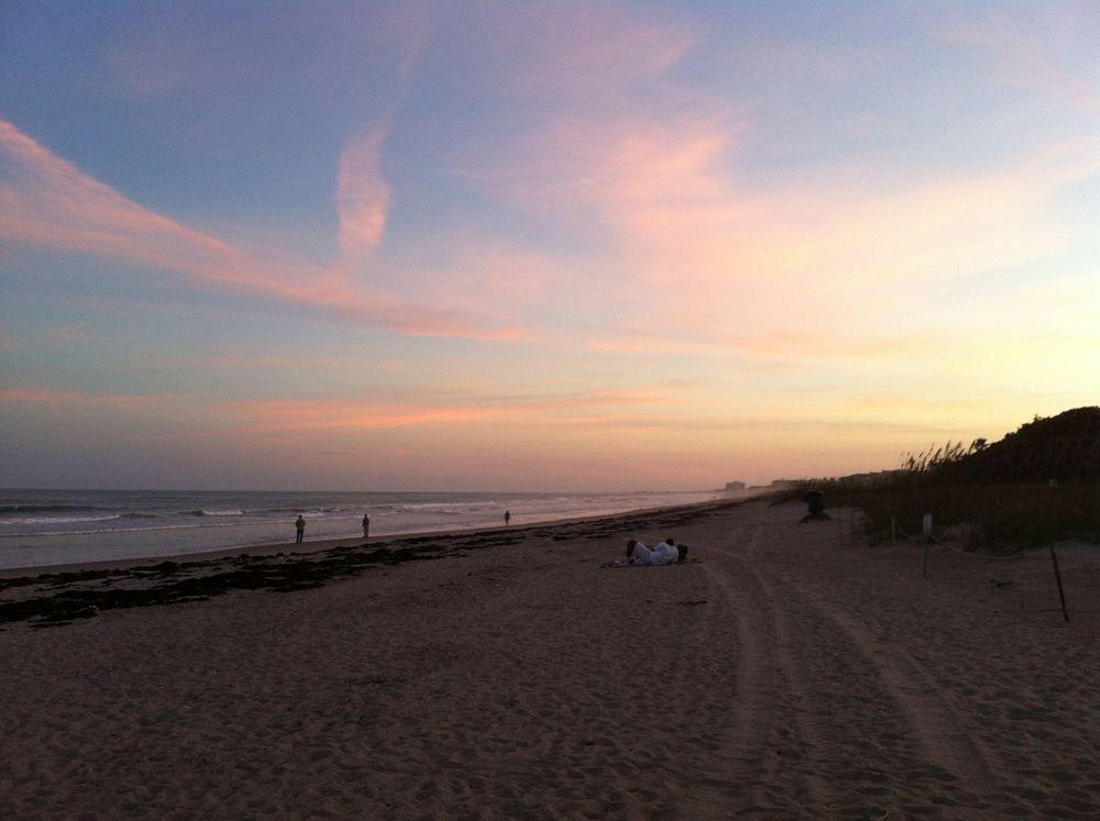 Cocoa-Beach-Florida