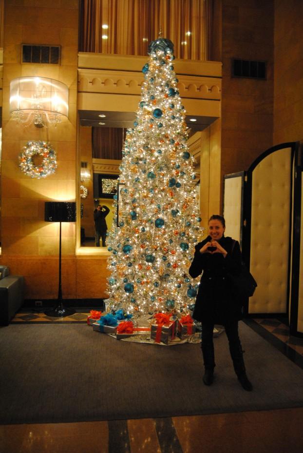 NYC-at-Christmastime