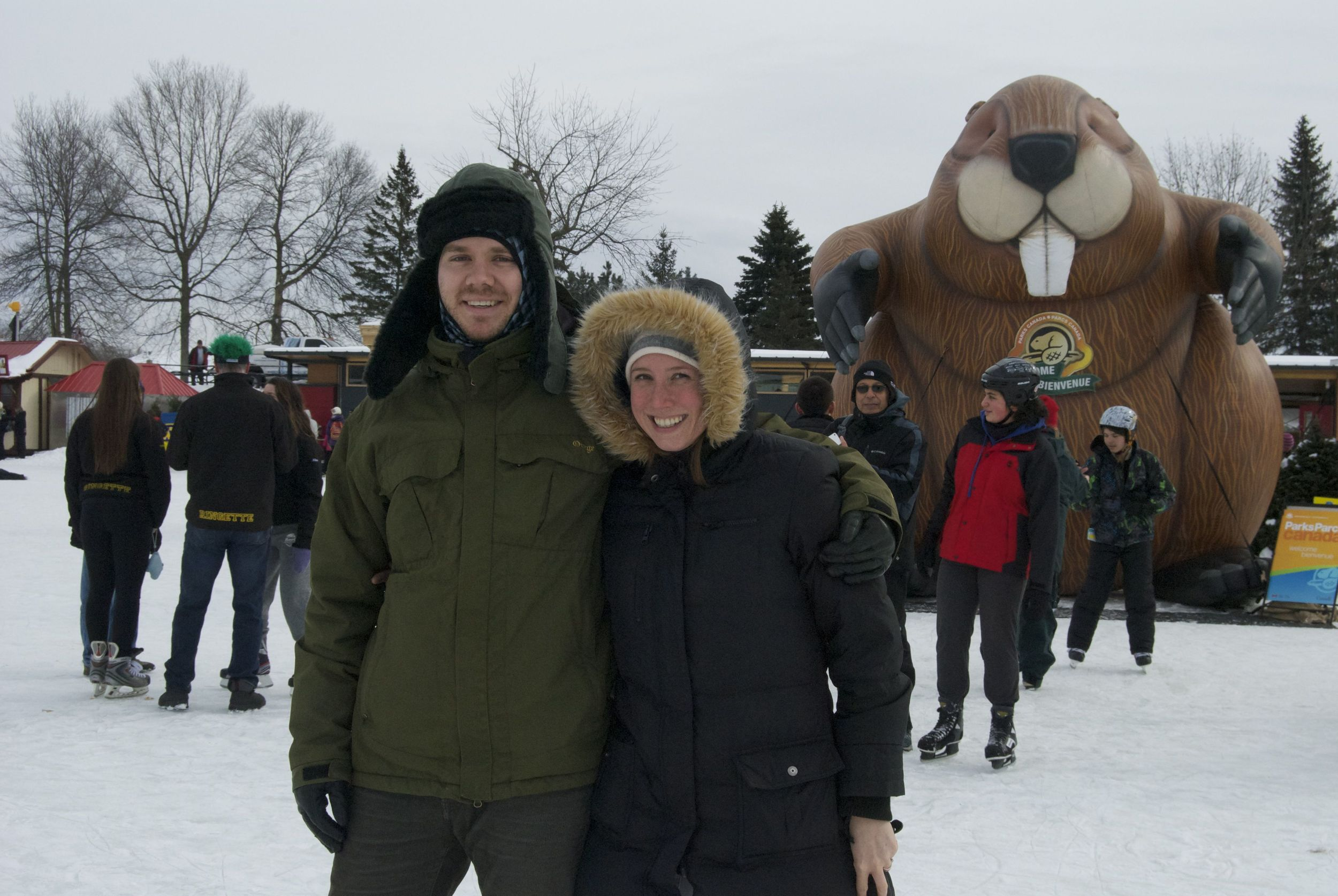 Winterlude-in-Ottawa
