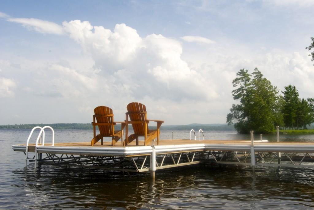 dock-at-cottage