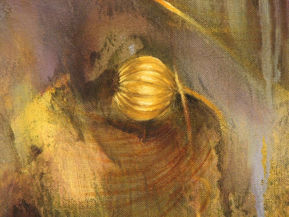 Blossom, Detail