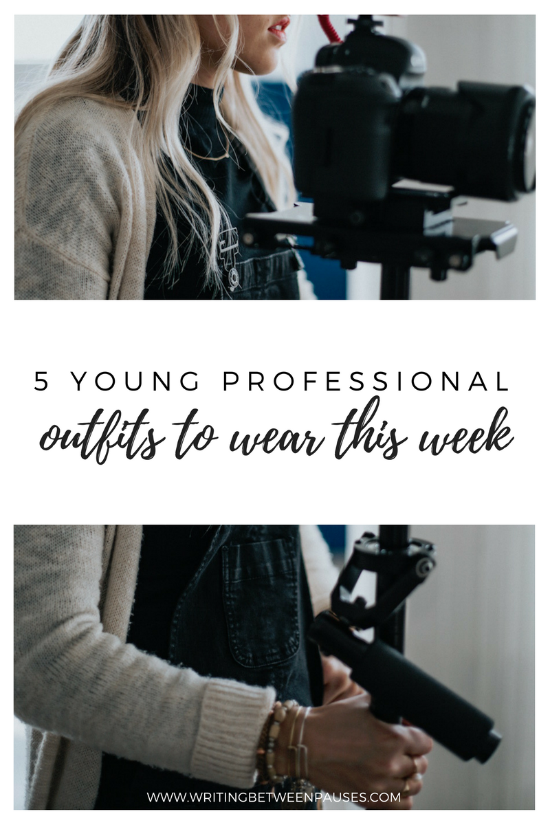 312c4bf19f78 It feels like half a century ago that I wrote my post on how to dress  professionally as a new graduate. Looking at my photos makes me realize how  much ...