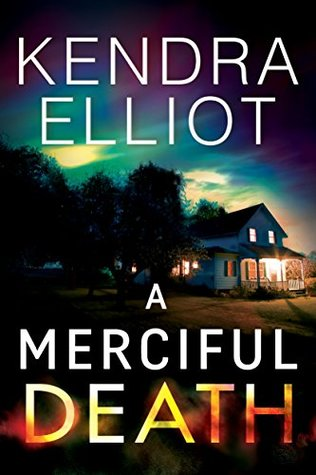 merciful death book review