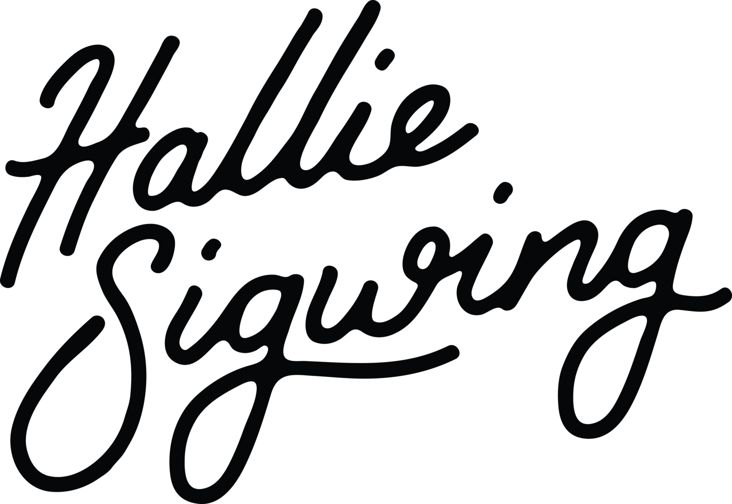 Hallie Sigwing