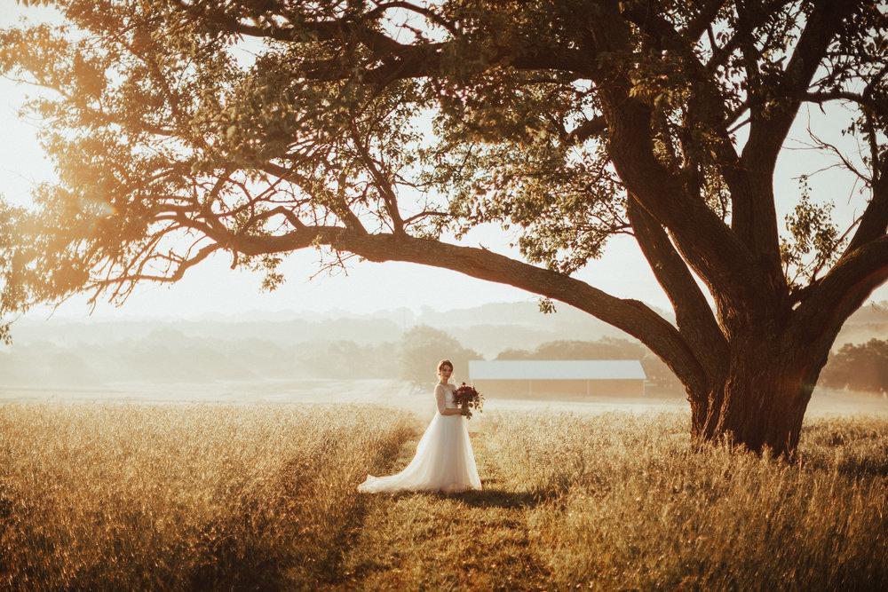 Lawrence Wedding Photographer
