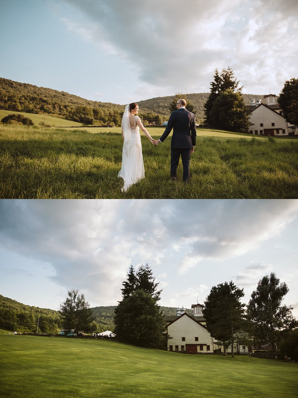 Colorado Mountain Colorful Wedding Inspiration
