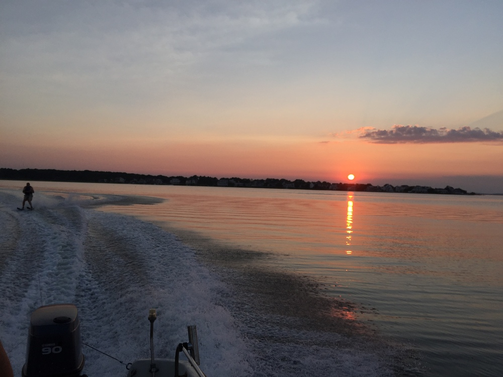 20150712 SBC Sunset and ski.JPG