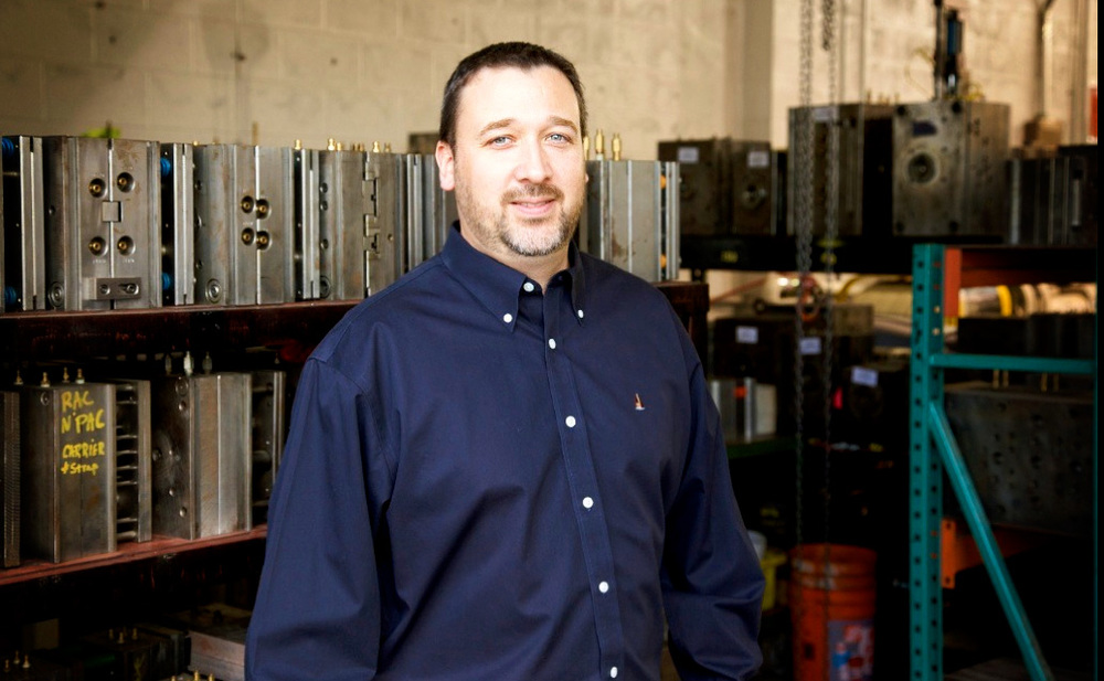 "Greg Herlin,  CEO & President, Cashmere Molding, Inc.      Greg Herlin i  s one of the leading manufacturing CEO's in the Northwest.   Greg co-founded Cashmere Molding in 1991 and ever since has been the visionary force that has helped grow the company into what it is today. Greg's leadership is responsible for not only superior revenue growth through the recession but also for the dynamic changes in manufacturing infrastructure that make Cashmere the industry leader it is today. Greg has led   Cashmere through 30+% growth every year for the past 7 years as well as generated positive returns on investments in capital equipment and value added services.      Over the course of the past several years Cashmere Molding has won numerous awards for its innovative approach to productivity. Those productivity gains have allowed Cashmere to lead the way in ""Onshoring"" millions of dollars in injection molded plastics. Most recently Cashmere was named for the 5  th   consecutive year to the Puget Sound Business Journals ""Fastest Growing Private Companies"" List. Five years on the list is a distinguishing accomplishment and put Cashmere in the PSBJ's ""Hall of Fame"". Greg was also named Seattle Business Magazines, Midsize Manufacturing ""Executive of the Year for 2013""."