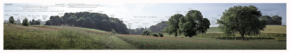 PANORAMA NO.3: BEAUMONT HAMEL