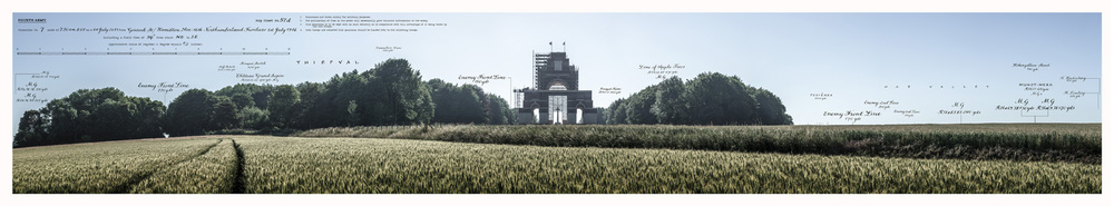 PANORAMA NO.7: THIEPVAL