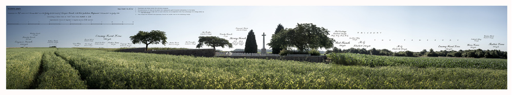 PANORAMA NO.12: FRICOURT