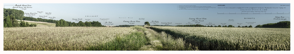 PANORAMA NO.13: MAMETZ
