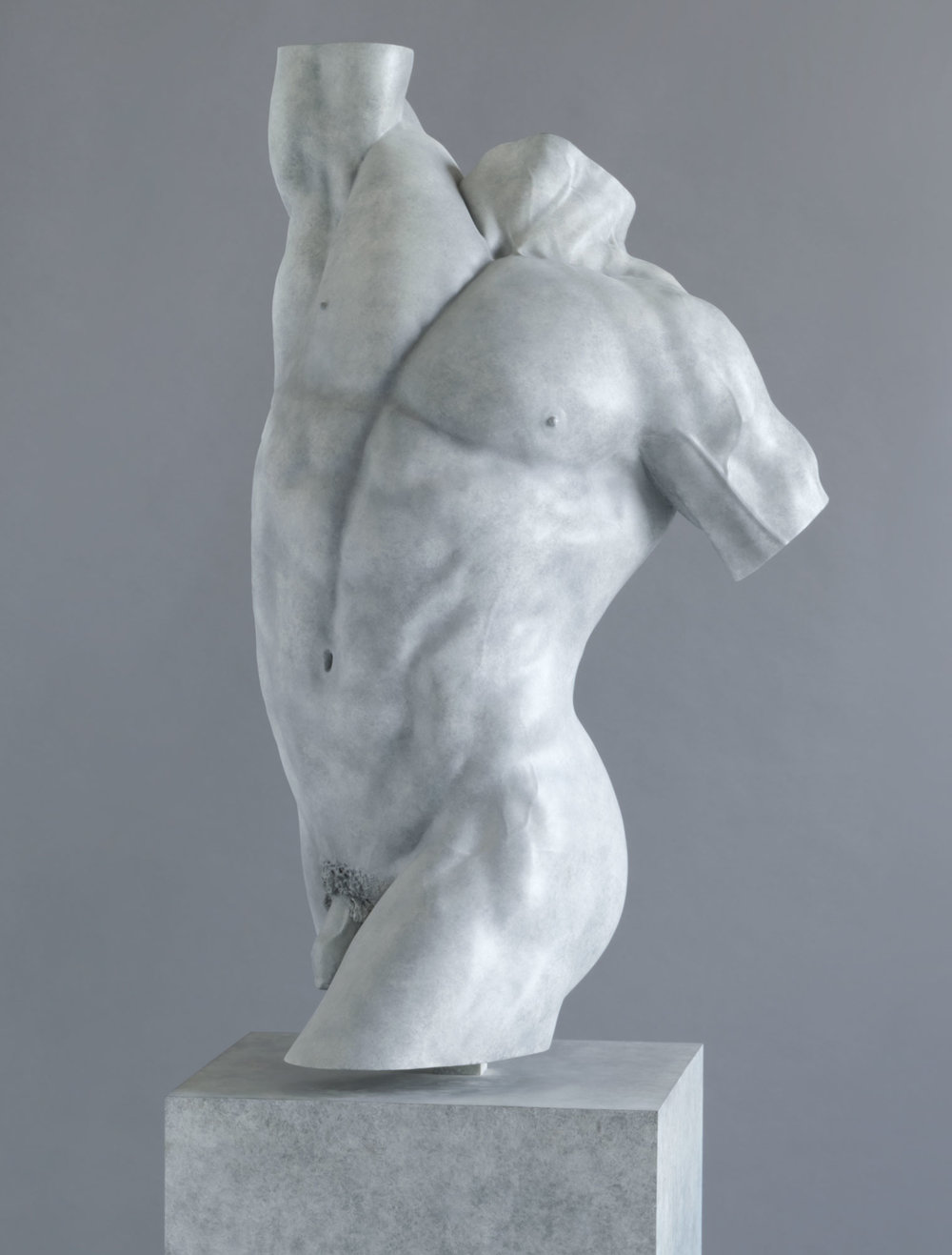 3. Apollo by Nick Bibby, Edition of 9, 83 x 21 x 24 inches (211 x 53 x 61cm).jpg