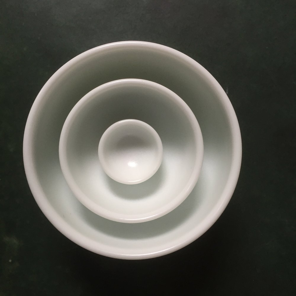 77a-f. Mini Bowl Set
