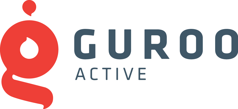 Guroo Active | Performance All Ways