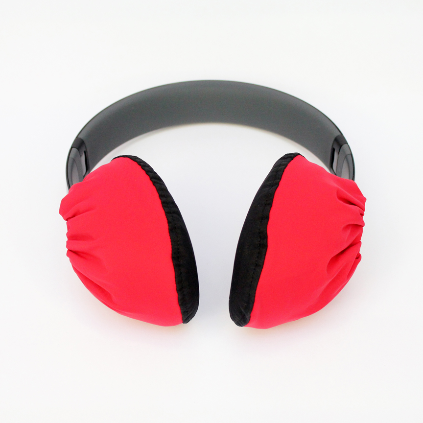 Active Ears Large     (for over ear headphones)