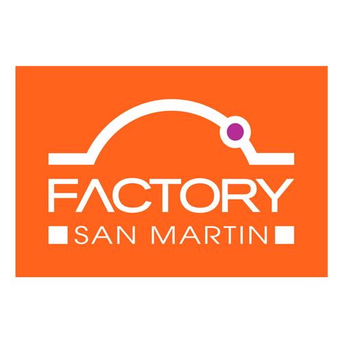 FACTORY SAN MARTÍN San Martín, Buenos Aires www.factoryshopping.com.ar
