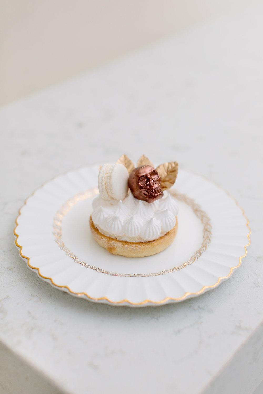 Dessert - Love, Balmain (Wedluxe)