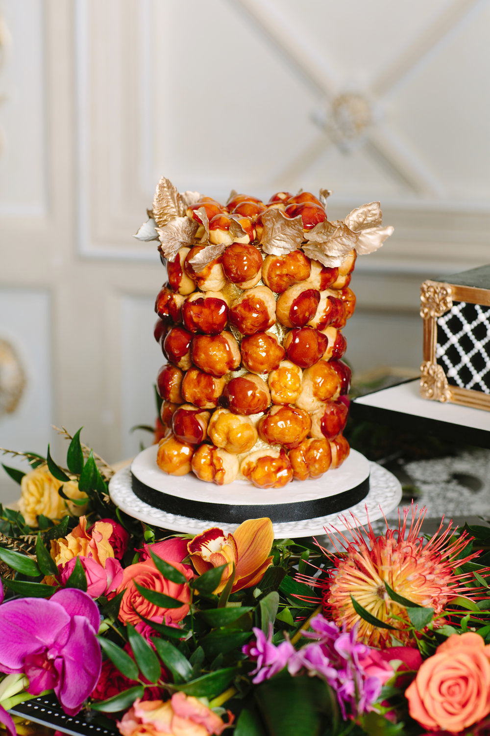 Sweet Table - Love, Balmain (Wedluxe)