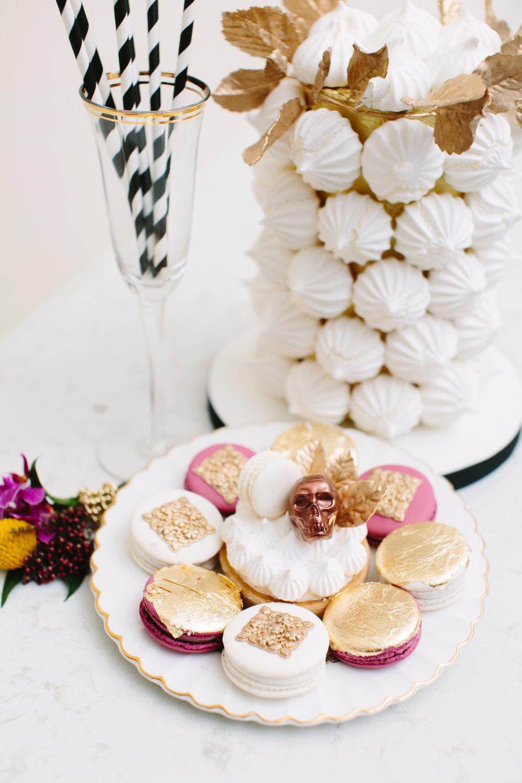 Desserts - Love, Balmain (Wedluxe)