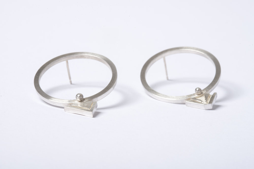 Bridal Earrings £90