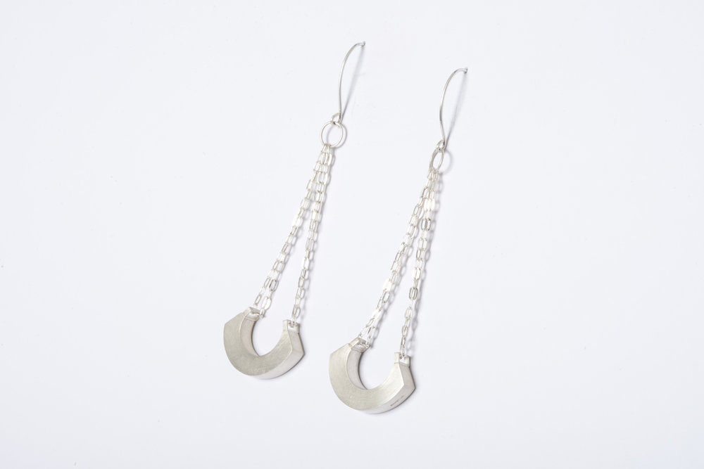 Cocktail Earrings £140