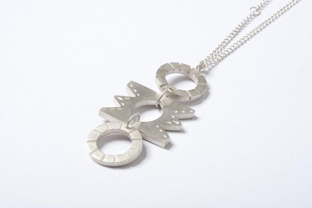 Medallion £220