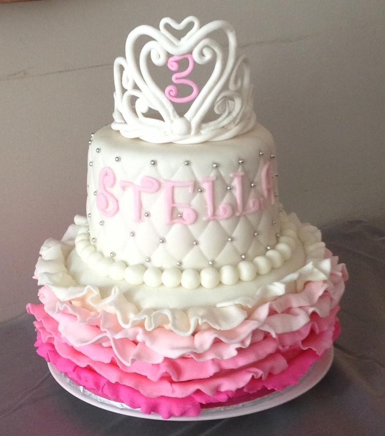 Rain City Cakes - Harga Dummy Wedding Cake