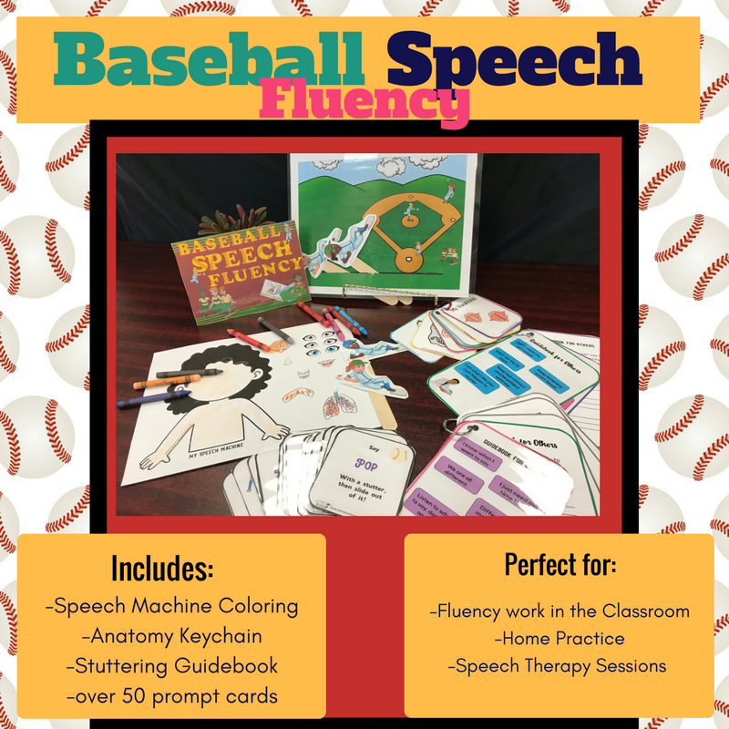 speech on baseball