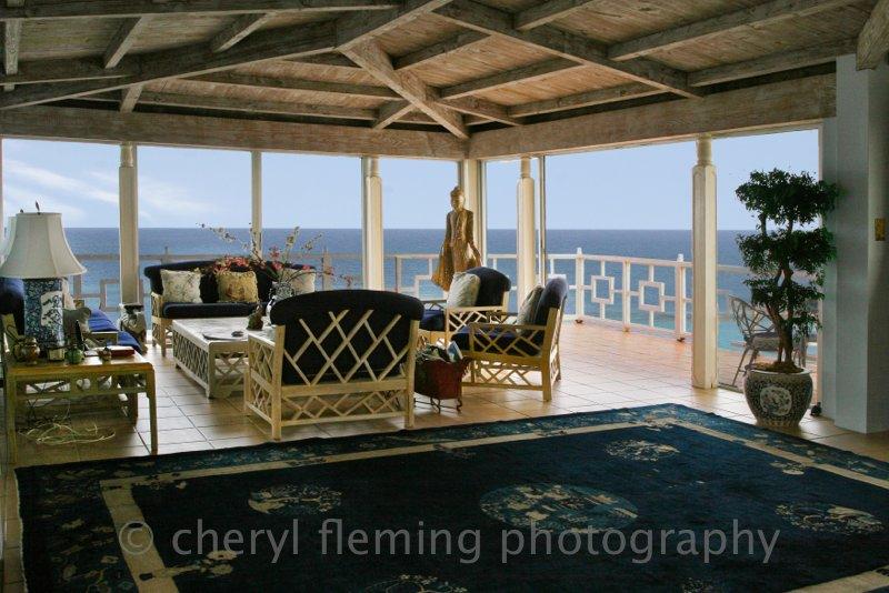 Barbados Home