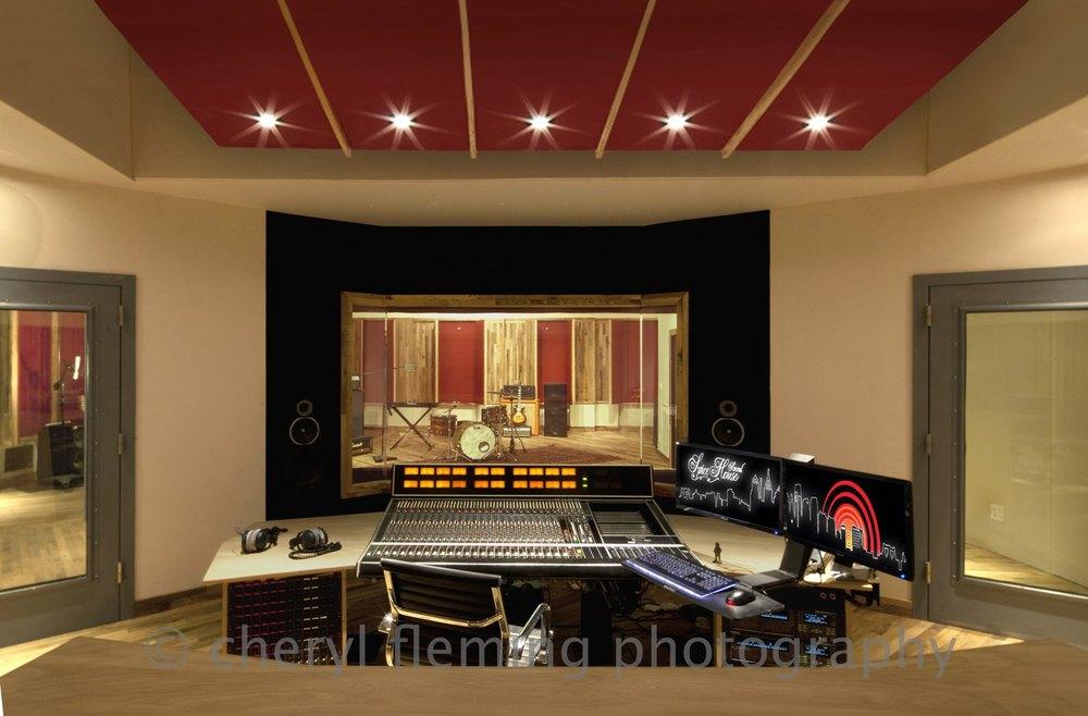 Spice House Sound- Philadelphia