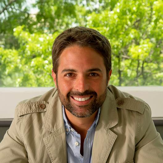 Carlos Cobian,   President of Cobian Media and Founder of Agrohack