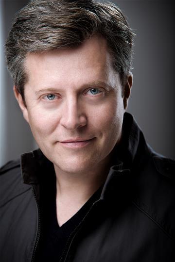Simon Hepworth as Sir David Bradley