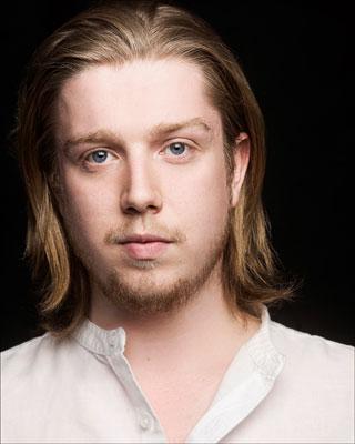 Matthew Farmer - as Alexander